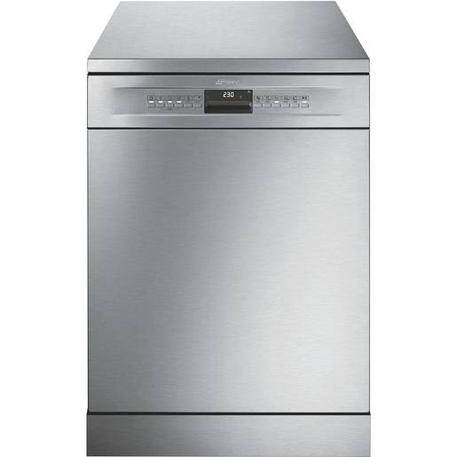 SMEG LVS4339XUE Libera installazione 13coperti A+++ lavastoviglie