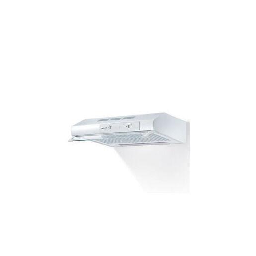 Faber TCH04 WH16A 741 Semintegrato (semincassato) Bianco 160m³/h E