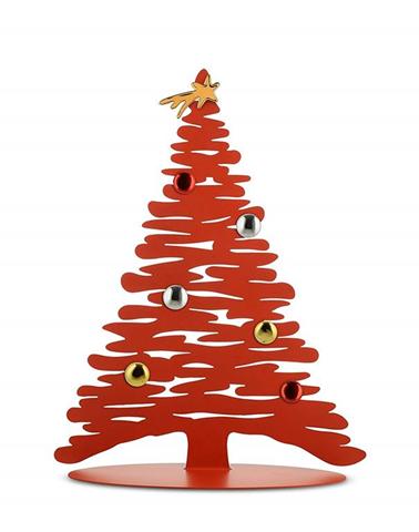 Alessi BM06 R Bark for Christmas