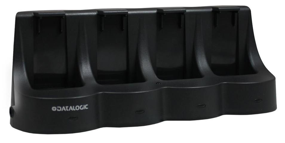 DataLogic 94A151123 Caricabatterie per dispositivi mobili Interno Nero