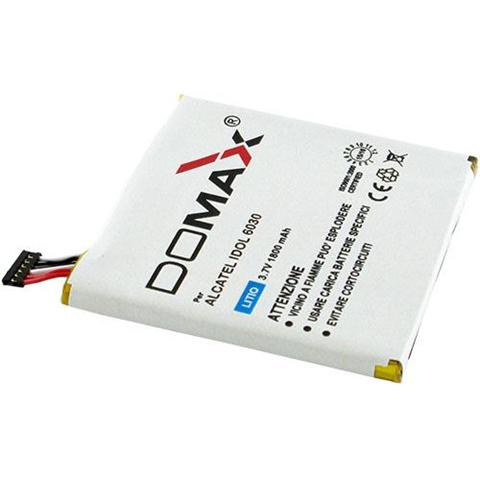 Alcatel Batteria Alcatel Idol 6030 - Fierce 7024 - Snap 7025 (Tlp018b1 - Tlp018b2 - Tlp018b4)