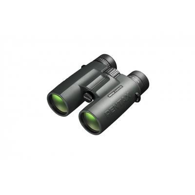 Pentax ZD 10x43 ED BaK-4 Nero binocolo