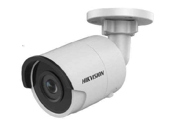 Hikvision Digital Technology DS-2CD2023G0-I Telecamera di sicurezza IP Interno e esterno Capocorda Soffitto/muro 1920 x 1080 Pixel