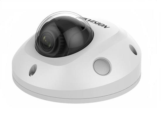 Hikvision Digital Technology DS-2CD2523G0-I Telecamera di sicurezza IP Esterno Cupola Soffitto/muro 1920 x 1080 Pixel