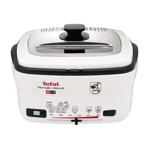 Tefal FR4950 friggitrice 2 L Singolo Bianco 1600 W