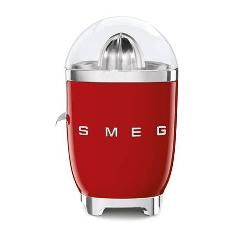 SMEG CJF01RDEU spremiagrumi elettrico Rosso 70 W
