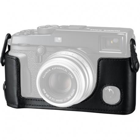 Fujifilm BLC-XPRO2 Custodia a fondina Nero
