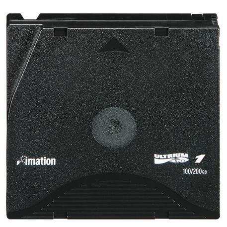 Imation Ultrium-LTO 1 Tape Cartridge