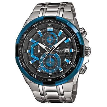 Casio EFR-539D-1A2VUEF orologio Quarzo (batteria) Orologio da polso Maschio Acciaio inossidabile