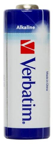 Verbatim 23AE (MN21) 12V Alkaline Battery