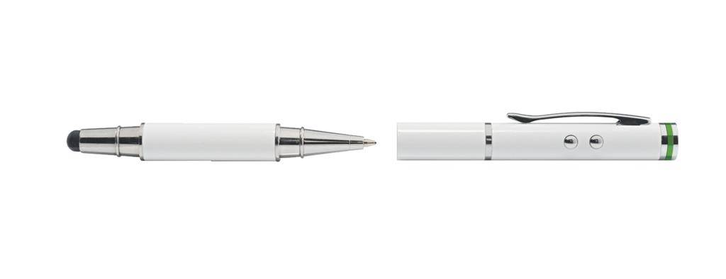 Leitz Penna Stylus capacitiva 4 in 1 Complete per dispositivi touchscreen