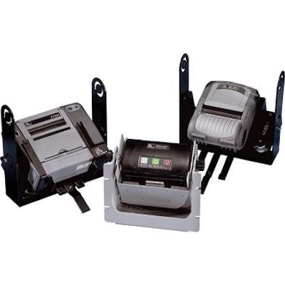 Zebra AK17463-002 Passive holder Nero supporto per personal communication
