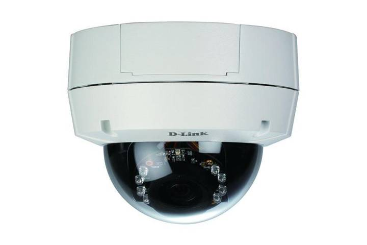 D-Link DCS-6511 1280 x 1024Pixel telecamera di sorveglianza