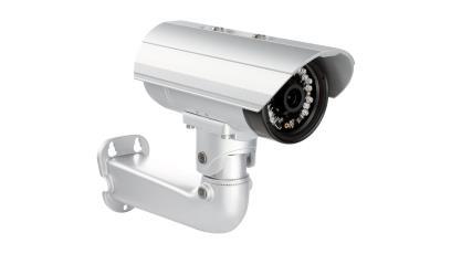 D-Link DCS-7513 IP security camera Esterno Capocorda Bianco telecamera di sorveglianza