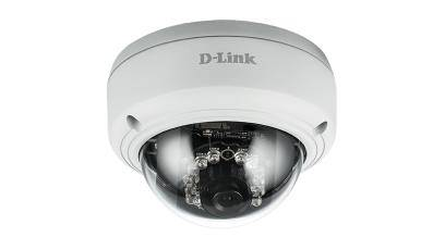 D-Link DCS-4602EV telecamera di sorveglianza Telecamera di sicurezza IP Interno e esterno Cupola Soffitto/muro 1920 x 1080 Pixel