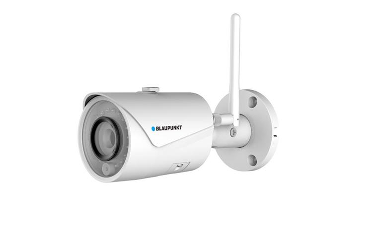Blaupunkt VIO-B10 telecamera di sorveglianza Telecamera di sicurezza IP Esterno Capocorda Soffitto/muro 1280 x 960 Pixel