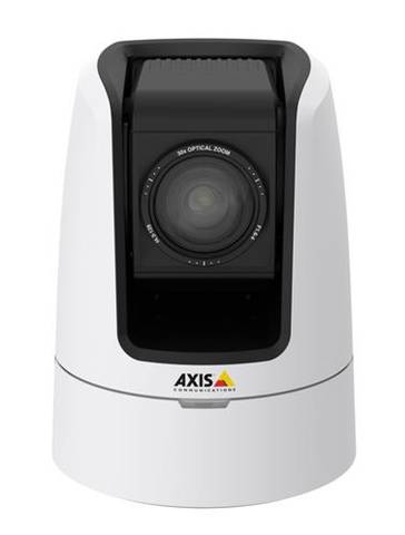 IP Camera V5914Ptz 30X Zoom HD720 50Fps Axis 0631-002