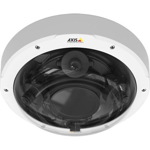 Axis IP Camera Axis P3707-Pe Axis 0815-001