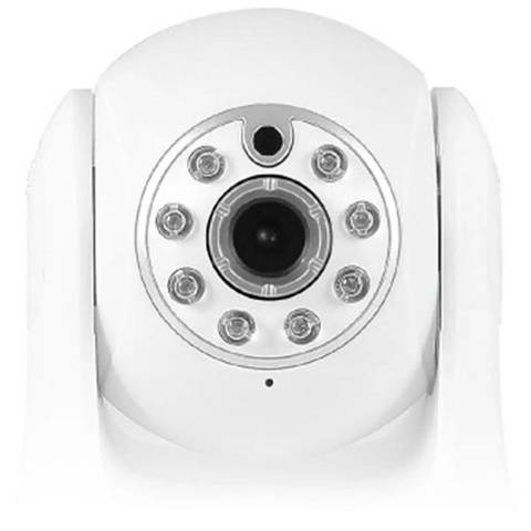 Eminent CamLine Pro Telecamera di sicurezza IP Interno Cupola Scrivania 1280 x 720 Pixel