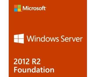 IBM Windows Server 2012 R2 Foundation, ROK, 1 CPU