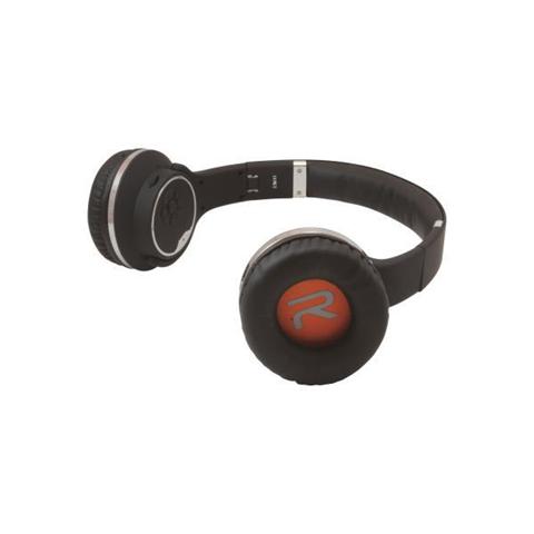 Auricolari Conceptronic 120831607 Cablato/Bluetooth Nero