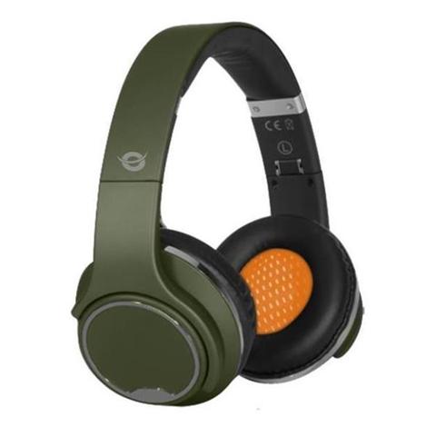 Auricolari Bluetooth Conceptronic Chspbtspkg Verde