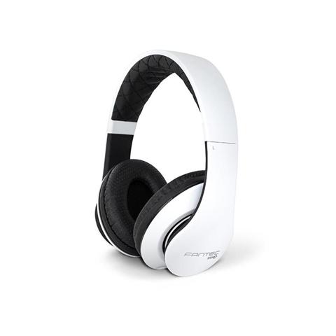 Auricolari Fantec SHP-3 Bianco Nero