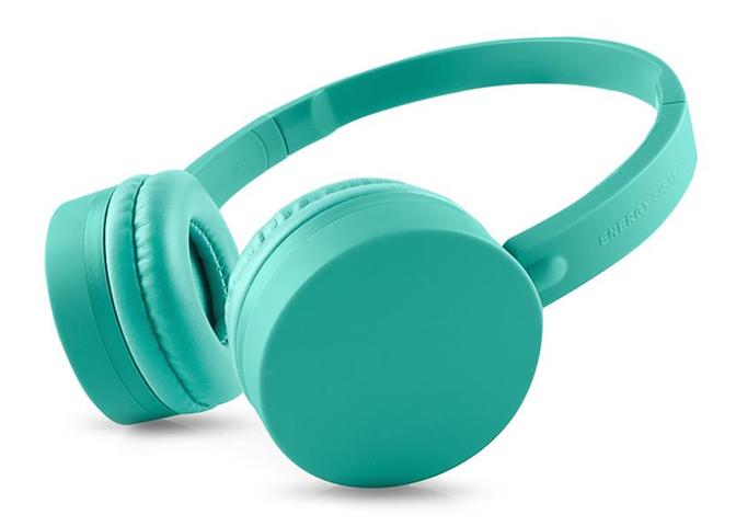 Energy Sistem BT1 Padiglione auricolare Stereofonico Senza fili Blu auricolare per telefono cellulare