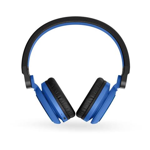 Energy Sistem Urban 2 Radio auricolare per telefono cellulare Stereofonico Padiglione auricolare Nero, Blu