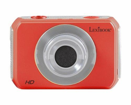 Lexibook 5MP Move Cam camcorder