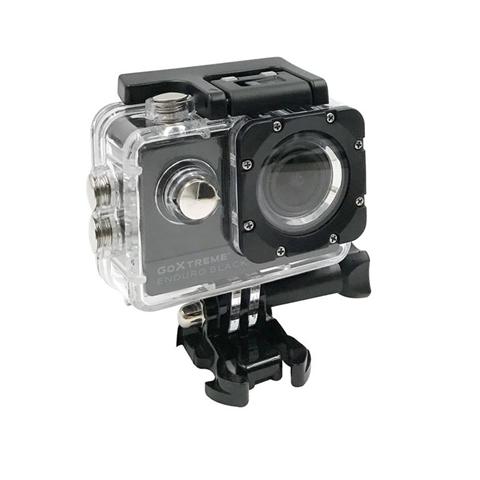 Easypix GoXtreme Enduro Black fotocamera per sport d'azione 4K Ultra HD 8 MP Wi-Fi