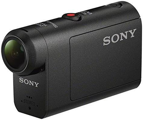 Sony Action Cam Full HD Sony HDr-As50B 11.1Mpx Sensore Cmos Exmor R 1 2.3