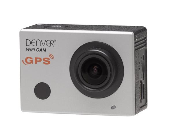 Denver ACG-8050W MK2 8MP Full HD CMOS Wi-Fi fotocamera per sport d'azione