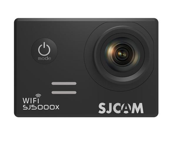 SJCAM SJ5000X fotocamera per sport d'azione 4K Ultra HD CMOS 12 MP Wi-Fi 68 g