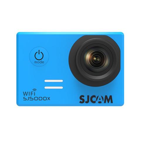 SJCAM SJ5000X 12MP Full HD CMOS Wi-Fi 68g fotocamera per sport d'azione