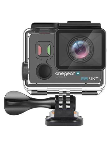 Onegearpro EIS 4K Touch fotocamera per sport d'azione 4K Ultra HD 14 MP Wi-Fi