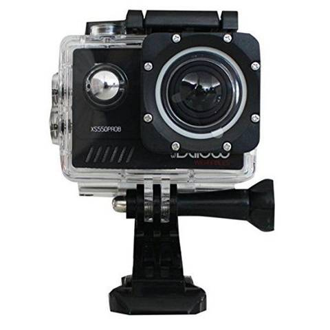 Fotocamera Sportiva MVICAV0093 XS550PROB 4K 16MPx Neagra