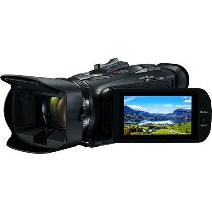 Canon LEGRIA HF G26 CMOS Videocamera palmare Nero HD