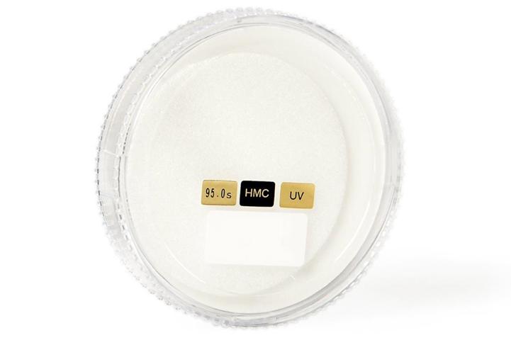 Hoya Y5UV095 Filtro per lenti della macchina fotografica 9,5 cm Ultraviolet (UV) camera filter