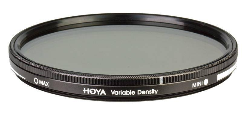 Hoya Filtro Hoya HD Var-Nd 52Mm Hoy Vnd52