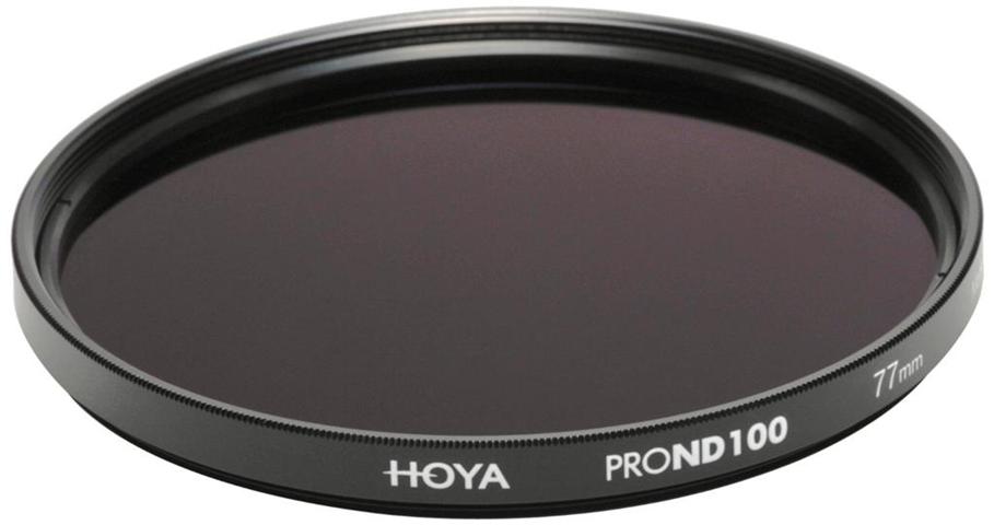 Hoya 0977 Filtro per lenti della macchina fotografica 5,5 cm Filtro per fotocamera a densità neutra