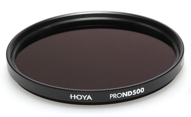 Hoya Filtro Hoya Pro Nd X500 Nd500 Neutral Density 72Mm