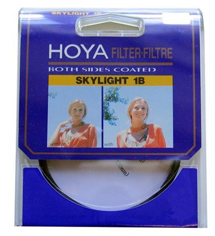 Hoya Skylight 1B HMC 49mm Sky camera filter 49mm