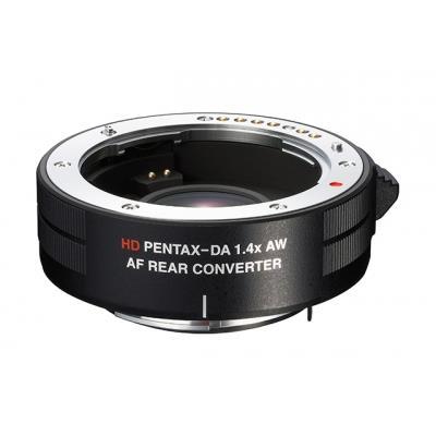 Pentax HD DA AF 1.4x AW adattatore per lente fotografica