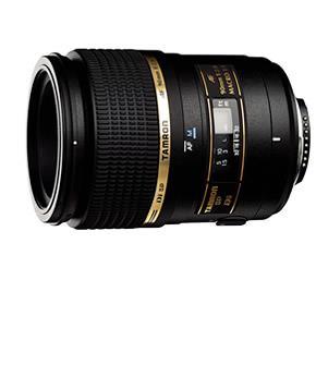 Tamron SP AF 90mm f/2.8 Di Macro 1:1 Lens (Sony)