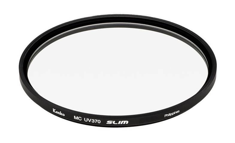 Kenko MC UV370 Slim 37mm Ultraviolet (UV) camera filter 37mm