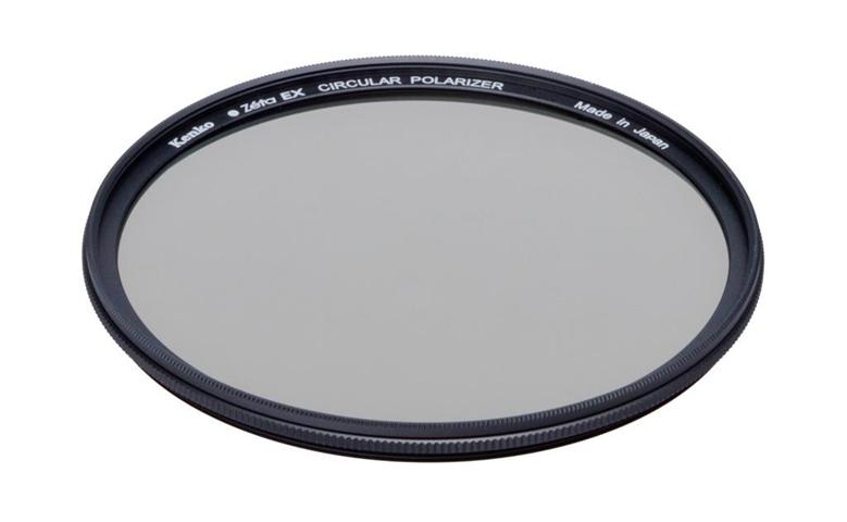 Kenko 172780 Circular polarising camera filter 72mm Filtro per lenti della macchina fotografica