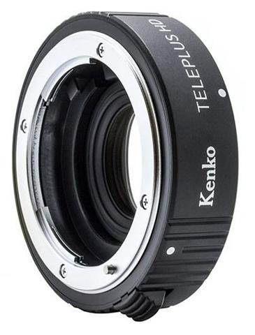 Kenko TELEPLUS HD DGX 1.4x adattatore per lente fotografica