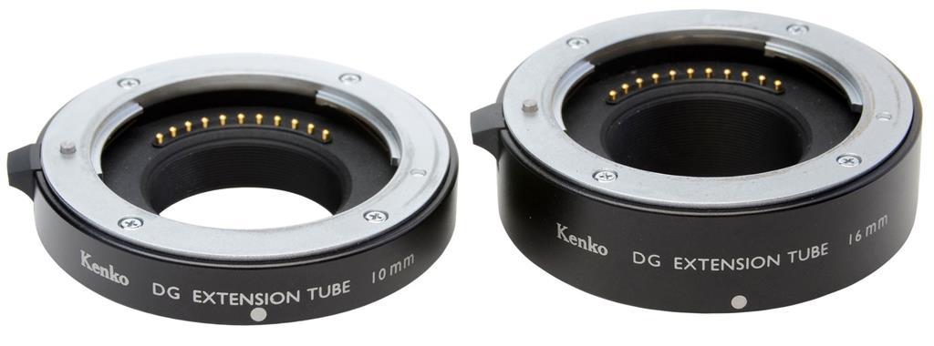 Kenko KE0830 Micro 4/3 adattatore per lente fotografica