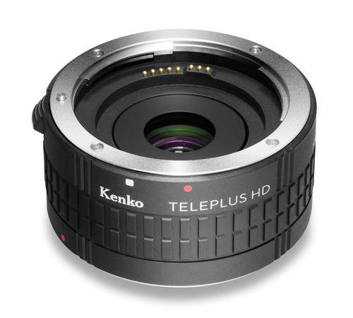 Kenko TELEPLUS HD DGX 2.0X adattatore per lente fotografica